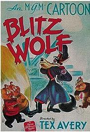 Blitz Wolf Poster