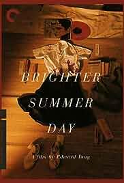 Nonton Film A Brighter Summer Day (1991)