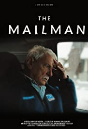 The Mailman Poster