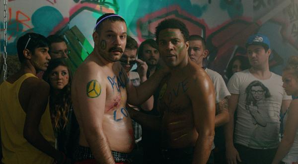 The Hooligan Factory (2014)