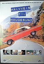 Halvveis til Haugesund