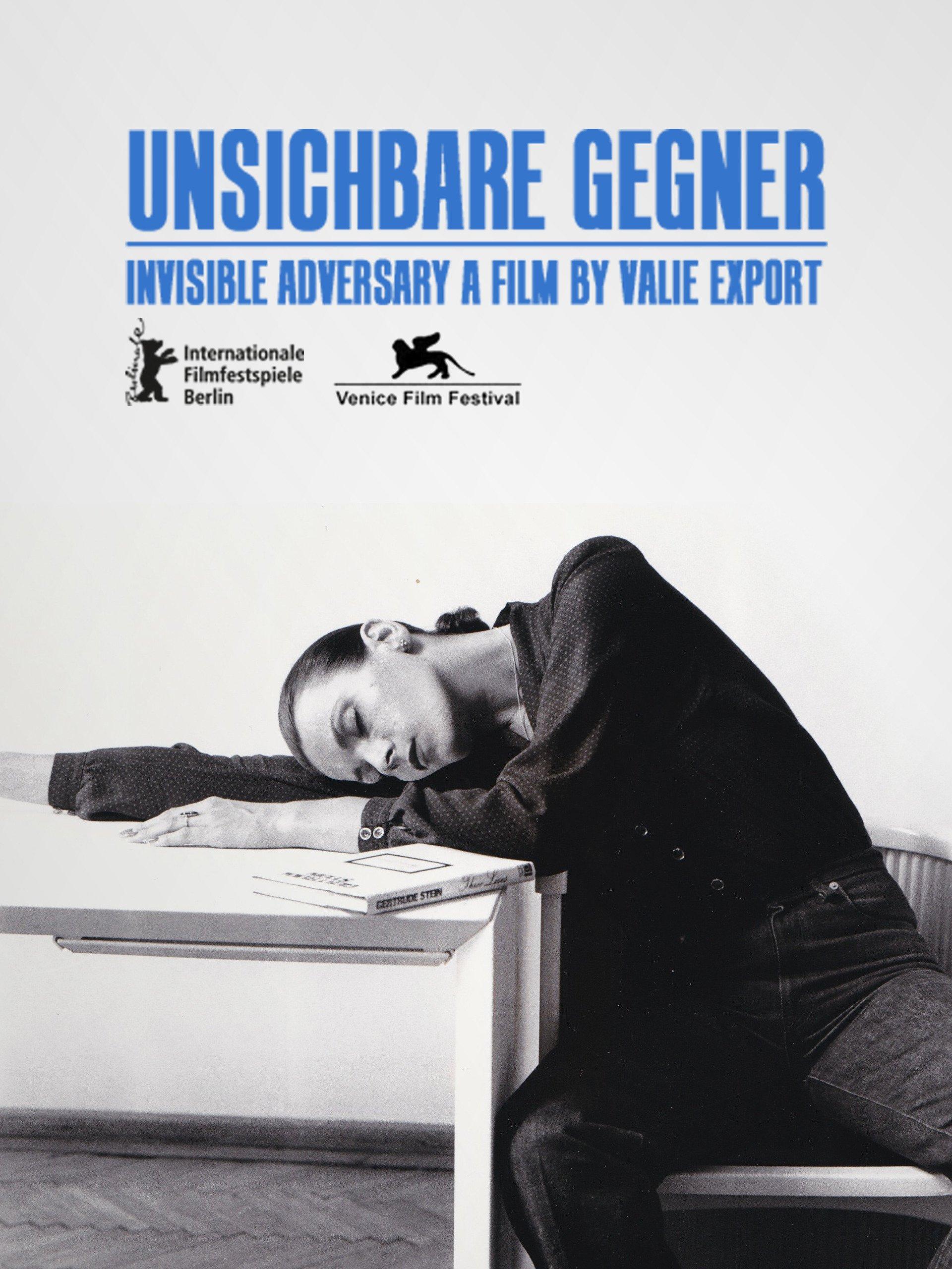 Unsichtbare Gegner (1977) - IMDb