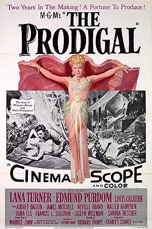 Richard Thorpe The Prodigal Movie
