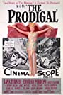 The Prodigal (1955) Poster