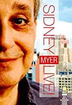 Sidney Myer: Live at the Laurie Beechman Theater