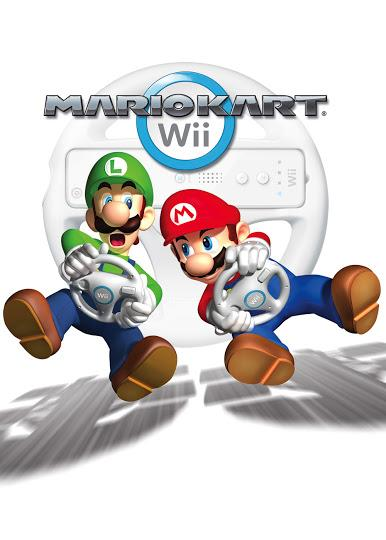 Mario Kart Wii Video Game 2008 Imdb