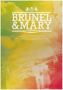 MP4 movies downloads for mobile Brunel and Mary: A love story UK [720x480]