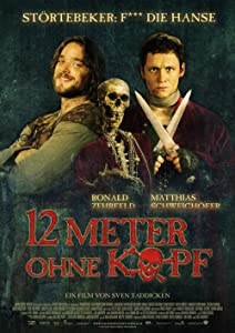 PC downloadable movies 12 Meter ohne Kopf by Markus Goller [Mkv]