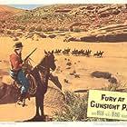 Guy Teague in Fury at Gunsight Pass (1956)