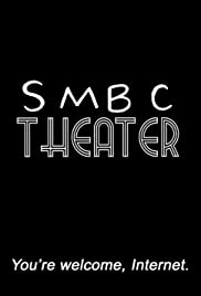 SMBC Theater Poster