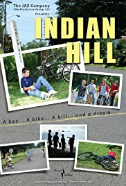 Indian Hill Poster