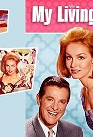 My Living Doll (1964) Poster - TV Show Forum, Cast, Reviews