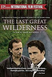 The Last Great Wilderness Poster