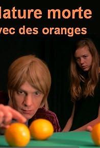 Primary photo for Nature morte avec des oranges