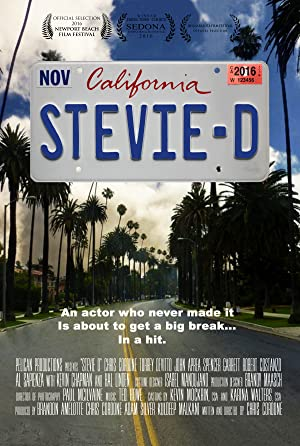 Stevie D full movie streaming