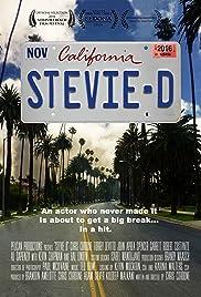 Stevie D(2016) Poster - Movie Forum, Cast, Reviews