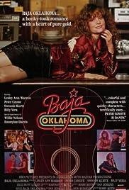 Baja Oklahoma(1988) Poster - Movie Forum, Cast, Reviews