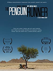 Sites for downloading mp4 movies The Penguin Runner by [iPad]