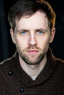 Adam Bellamy Picture
