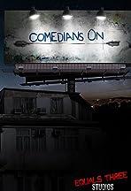 Comedians On