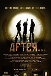 After... (2006) Poster - Movie Forum, Cast, Reviews