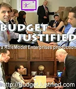 Budget Justified: What REALLY Goes on in Government Offices USA
