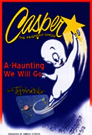 A-Haunting We Will Go(1949) Poster - Movie Forum, Cast, Reviews