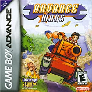 Advance Wars hd full movie download