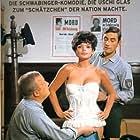 Rainer Basedow and Uschi Glas in Zur Sache Schätzchen (1968)