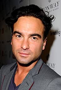 Primary photo for Johnny Galecki