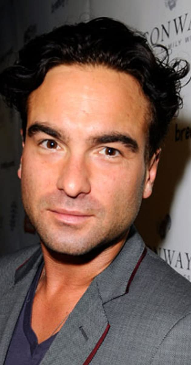 Johnny Galecki Christmas Vacation.Johnny Galecki Imdb