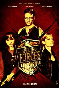 Special Forces (2016)