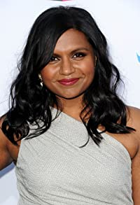 Primary photo for Mindy Kaling