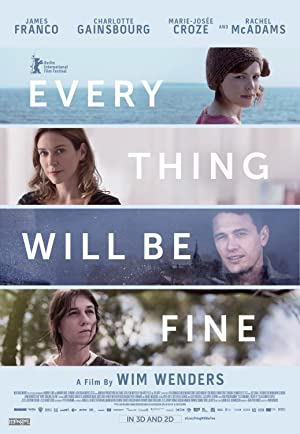 Every Thing Will Be Fine (2015)