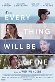 Every Thing Will Be Fine (2015) 720p