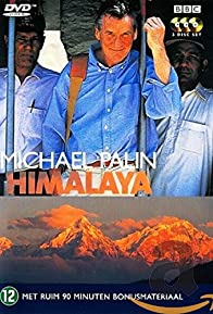 Primary photo for Himalaya with Michael Palin