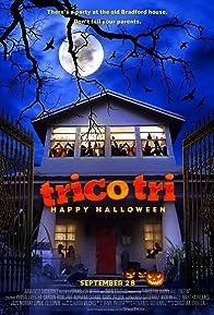Primary photo for Trico Tri Happy Halloween