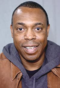 Primary photo for Michael Winslow