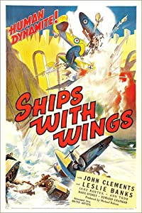 Sites for watching movies Ships with Wings UK [BDRip]