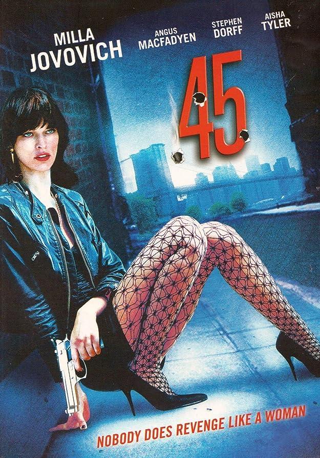 .45 (2006) Hindi Dubbed