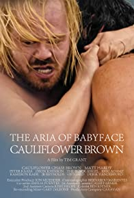 Primary photo for The Aria of Babyface Cauliflower Brown