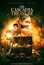 The Cascadia Treasure (2020) HDRip english Full Movie Watch Online Free