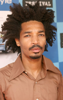 Eddie Steeples at an event for Who Killed the Electric Car? (2006)