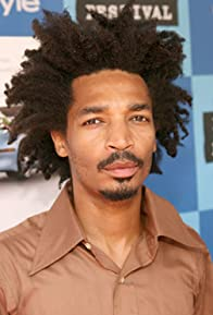 Primary photo for Eddie Steeples
