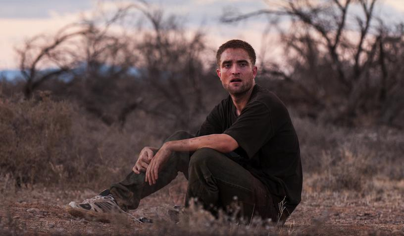 Robert Pattinson in The Rover (2014)