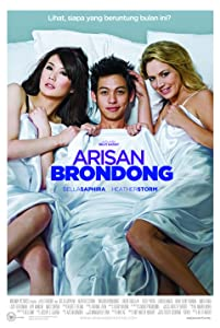 New movies mp4 download Arisan brondong [4K