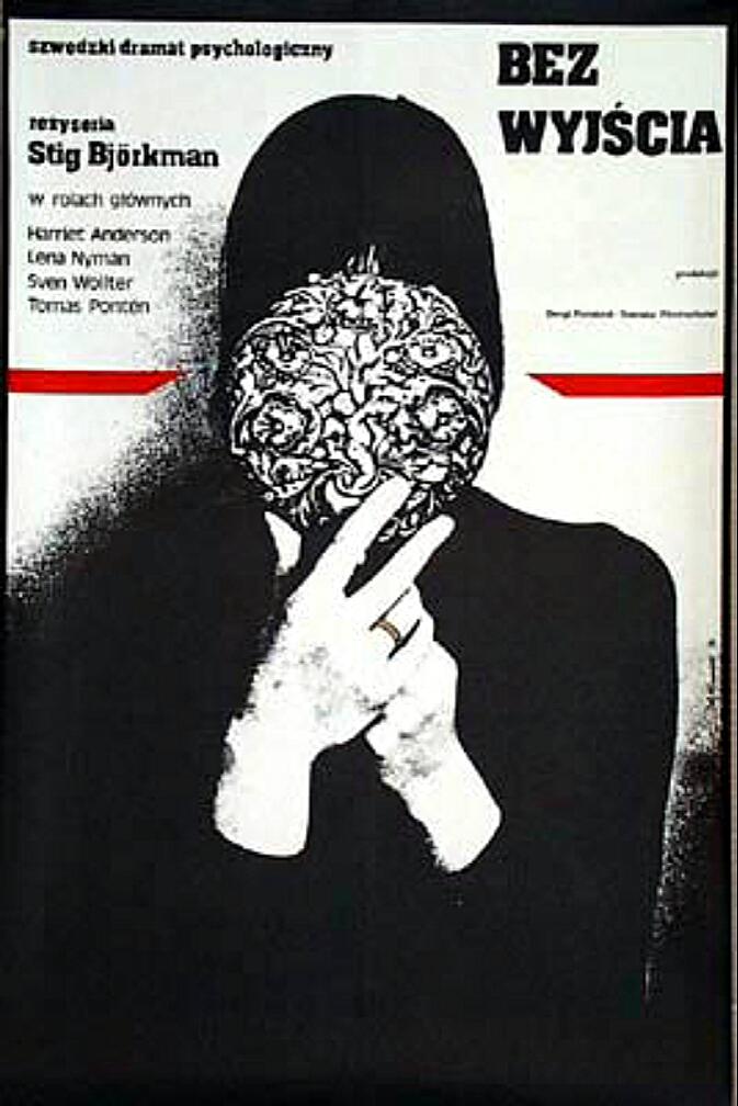 Den vita väggen (1975)