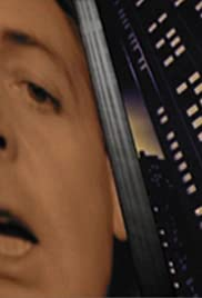 Paul McCartney: Pretty Little Head Poster