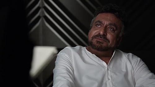 Tony Mirchandani/ Actor's Reel