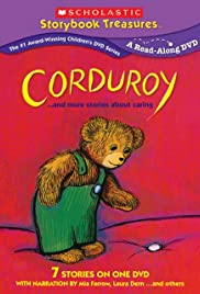 Corduroy Poster